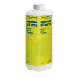 Autocryl® Plus LV thinner 1L