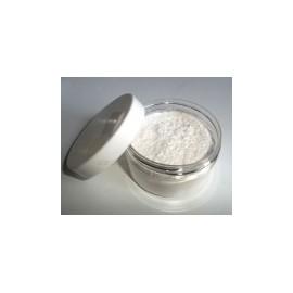 Nacres blanches - mica de synthèse 100g