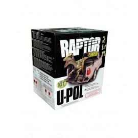 Kit RAPTOR noir 4l