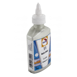 Multieffets Glasurit® 11-E 014 blanc fin nacré 125ml