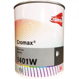 1401W Cromax® Mixing Color blanc HS 1L
