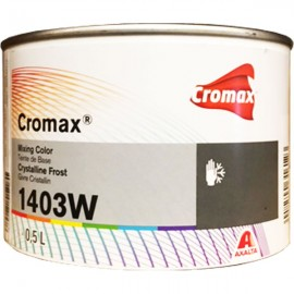 1403W Cromax® Mixing Color givre cristallin HS 0.5L