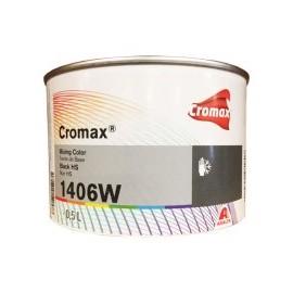 1406W Cromax® Mixing Color Schwarz HS 0.5L