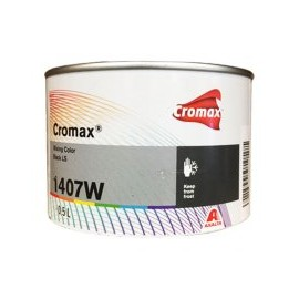 1407W Cromax® Mixing Color Schwarz LS 0.5L