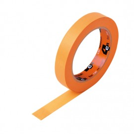 4CR 4CR 1141 Ruban spécial orange 18mm x 50m