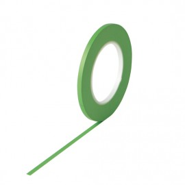 4CR Ruban adhésif décoration vert 6mm x 55m