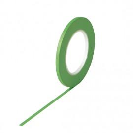 4CR Ruban adhésif décoration vert 9mm x 55m