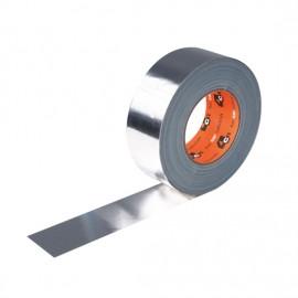 4CR Ruban adhésif aluminium 50mm x 50m