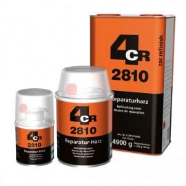 4CR Résine de réparation polyester 250g