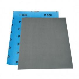 4CR Papier à poncer à l\'eau 230 x 280mm P600