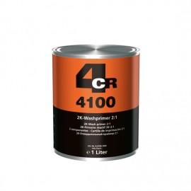 4CR 2K Wash Primer 2:1 Gelb-grün 1L