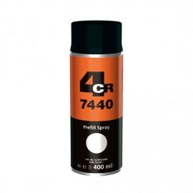 4CR Prefill Spray 400ml