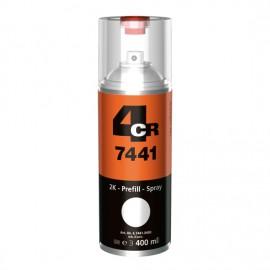 4CR 2K Prefill Spray 400ml