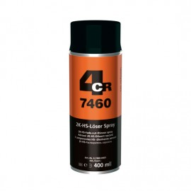 4CR 2K HS-Löser Spray farblos 400ml