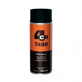 4CR Colle en spray 400ml