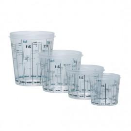 4CR Pot de mélange 0.75L