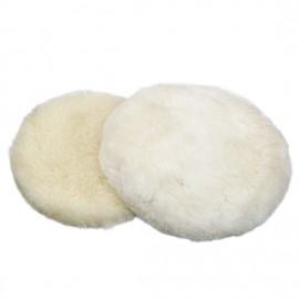 4CR Disque de polissage 150mm peau de mouton