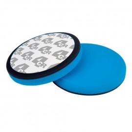 4CR Mousse de polissage bleue150 x 25mm