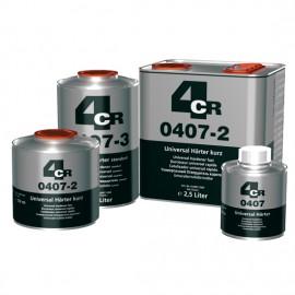 4CR Universal Härter extra kurz 1L
