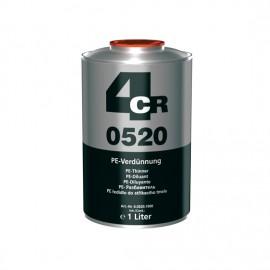 4CR PE-Verdünnung 1L