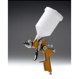 HVLP Spritzpistole 2.5 mm Düse