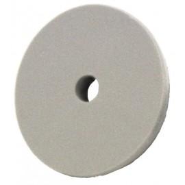 Tampon de lustrage PACE gris Ø165mm pour abrasif fort PACE