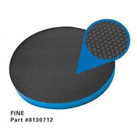 Polymer-Tonerde-Lack-Reinigungsscheibe blau (feine Körnung)