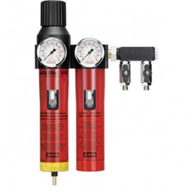 SATA Filter 444 - 2 stufiger Sinterfilter/Feinfilter