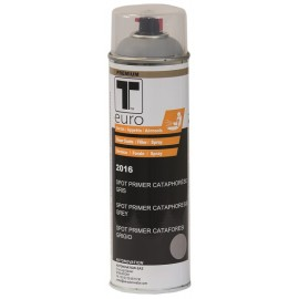 TEP2016 Spray Cataphorèse gris 500ml