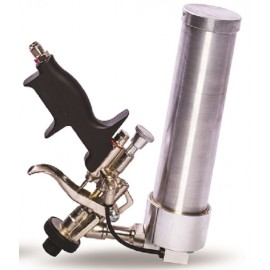 Pistolet à cartouche pneumatique - OFFERT à l'achat de 24x joint pulvérisable