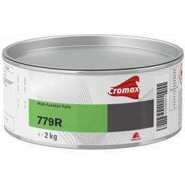 779R Cromax® Polyester Mehrzweckspachtel weiss 2kg