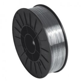 Fil plein alu AlSi 12 Ø 1.0mm - Bobine S200 / 2kg