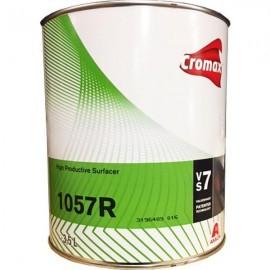 1057R Apprêt Cromax® High productive noir 3.5L