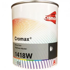 1418W Additif ajusteur de teinte Cromax® Mixing Color 1L