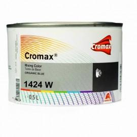 1424W Cromax® Mixing Color bleu organique 0.5L