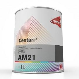 AM21 Centari® MasterTint® bleu violacé 1L