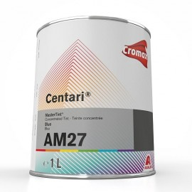 AM27 Centari® MasterTint® bleu 1L