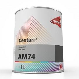 AM74 Centari® MasterTint® bleu nacré 1L