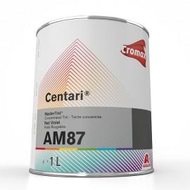 AM87 Centari® MasterTint® violet rougeâtre 1L