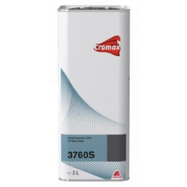 3760S Hochproduktiver Cromax® Klarlack VOC Hochtemperatur 5L