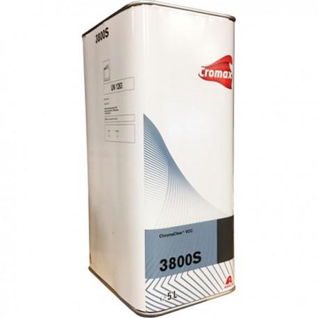 3800S Vernis CromaClear® VOC 5L