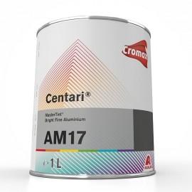 AM17 Centari® MasterTint® aluminium fin brillant 1L