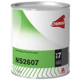 Primaire surfaceur Cromax® mouillé sur mouillé noir 3.5L