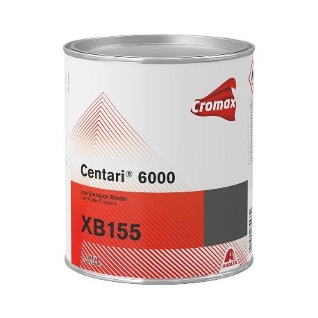 XB155 Liant Centari® 6000 faible émission 3.5L