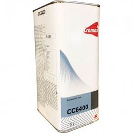 CC6400 Vernis Cromax® Standard VOC Clear 5L