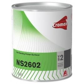 NS2602 Primaire surfaceur Cromax® blanc cassé 3.5L