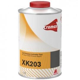 XK203 Durcisseur Cromax® activateur XK rapide 1L