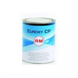 Euroxy CP Grundierfüller 4L
