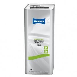 Vernis Standocryl® VOC-Xtreme Clear K9580 5L