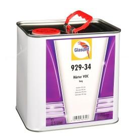 929-34 Durcisseur Glasurit® VOC 3.5 lent 2.5L